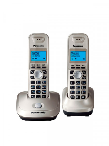 Радиотелефон DECT Panasonic kx-tga250