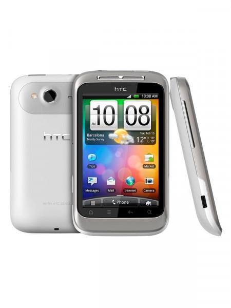Мобильный телефон Htc wildfire s (pg76100)