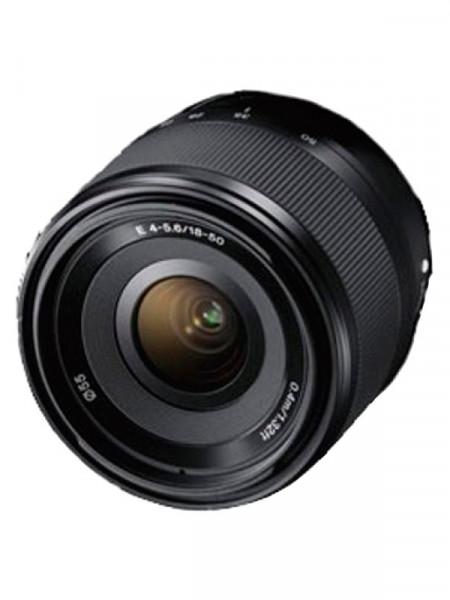 Фотооб'єктив Sony sel 1850 4-5.6/18-50