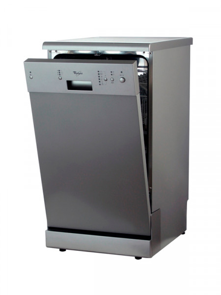 Посудомоечная машина Whirlpool aqua steam