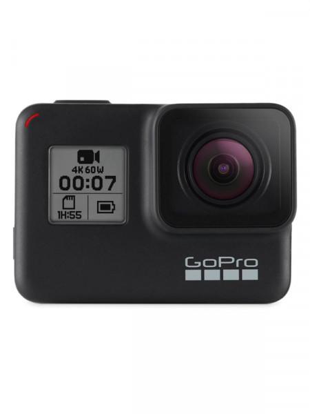 Відеокамера цифрова Gopro hero 7 black chdhx-701-rw