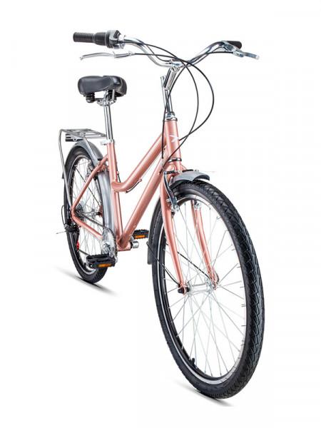 Велосипед Jft 01