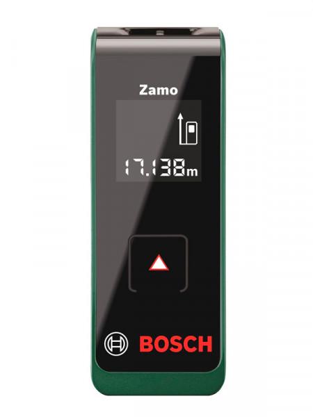Лазерная рулетка Bosch zamo 2