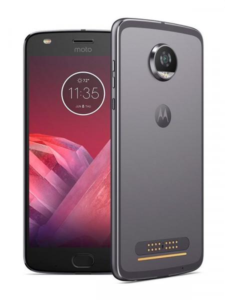 Мобільний телефон Motorola xt1710-09 moto z2 play