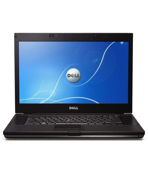 Ноутбук єкр. 15,4 Dell pentium dual core t2130 1,86ghz/ ram1024mb/ hdd120gb/ dvd rw
