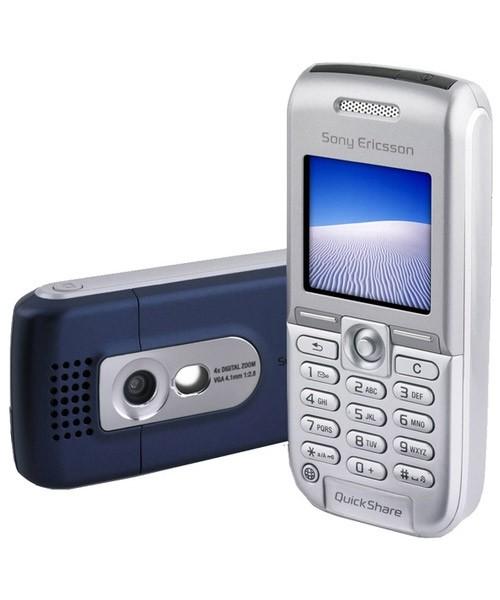 Мобильный телефон Sony Ericsson k300i