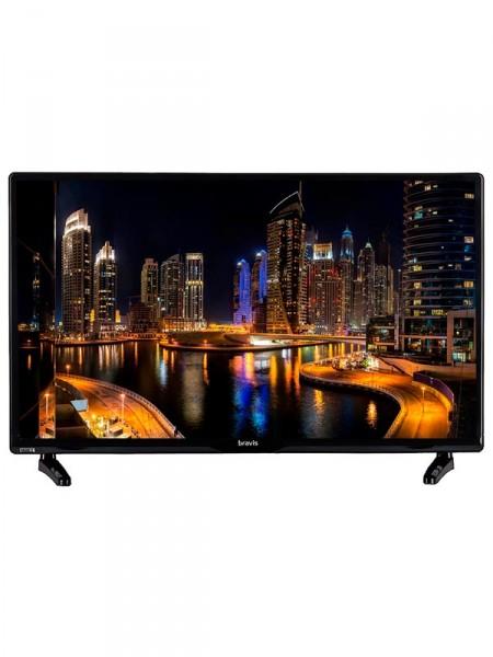 """Телевизор LCD 22"""" Bravis led-22f1000 smart tv+t2"""