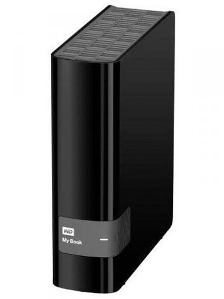 """HDD-внешний Wd 4000gb 3,5"""" usb3.0 wdbfjk0040hbk"""
