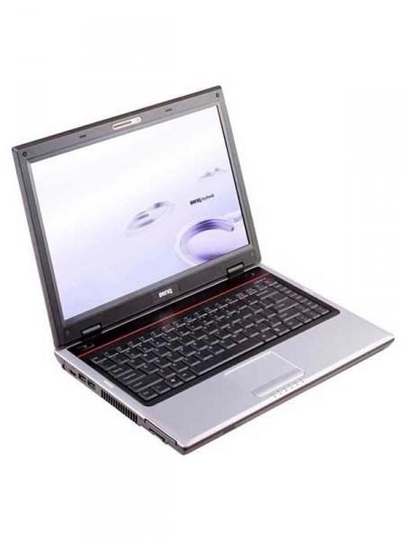 "Ноутбук екран 15,4"" Benq core 2 duo t7250 2,00ghz /ram2048mb/ hdd120gb/ dvd rw"