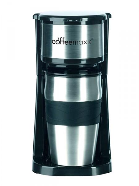 Кавоварка Cleanmaxx 06448 - кофеварка с термочашкой