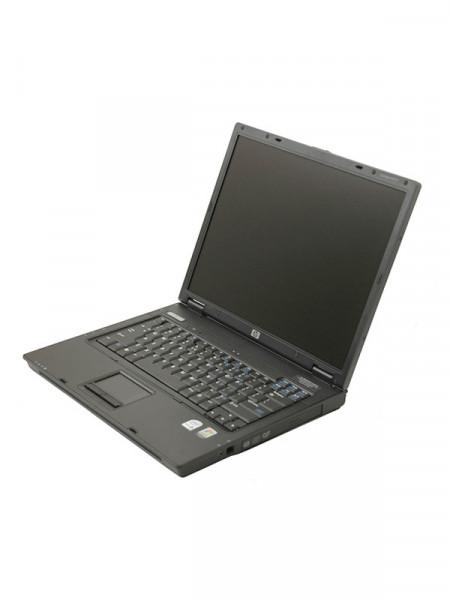 "Ноутбук екран 15"" Hp core duo t2300 1,66ghz/ ram512mb/ hdd40gb/ dvdrw"