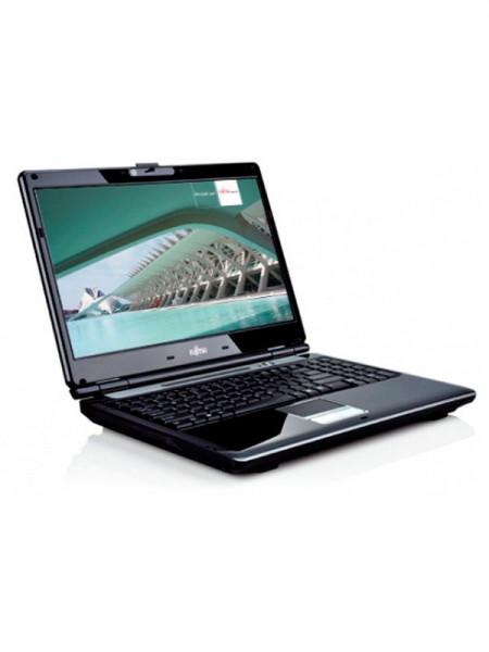 "Ноутбук экран 15,6"" Fujitsu Siemens core 2 duo t6600 2,2ghz /ram4096mb/ hdd500gb/ dvd rw"