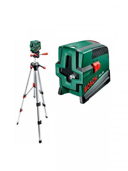 Лазерный уровень Bosch pcl 20 + штатив
