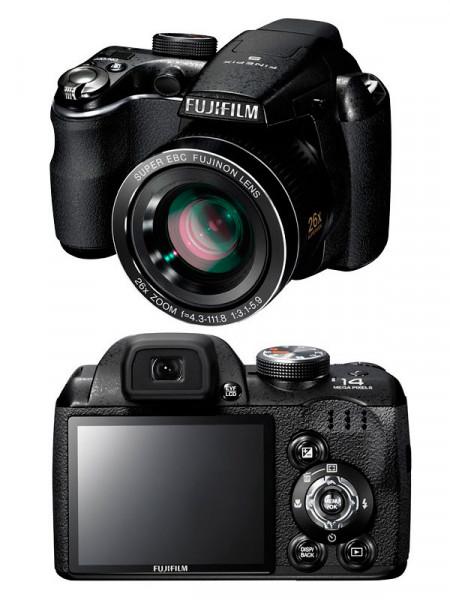 finepix s3300