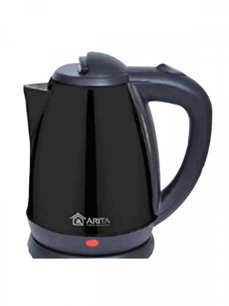 Чайник 1,8л Arita akt-5202bl