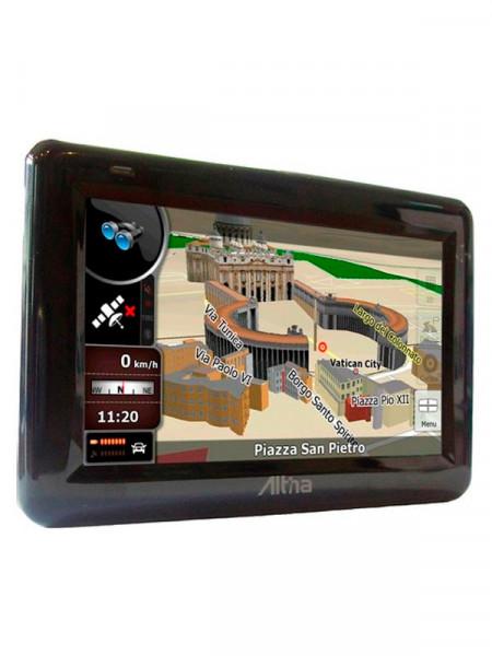 GPS-навигатор Altina a800