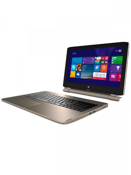 "Ноутбук экран 15,6"" Medion pentium n3520/ram 4048mb/hdd320gb/ ssd64/video2048mb"