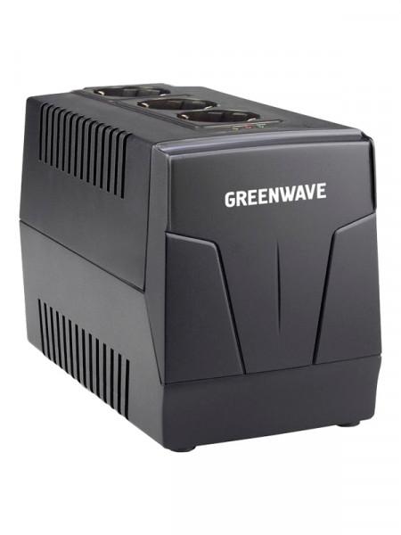 Стабілізатор напруги Greenwave 600 defendo