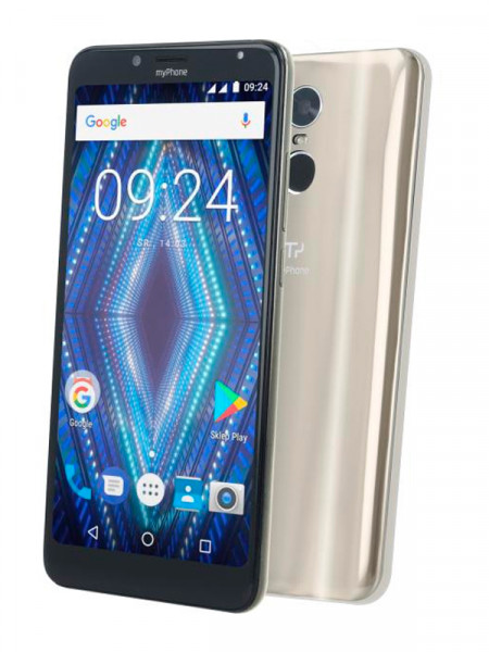 Мобільний телефон Myphone prime 18x9