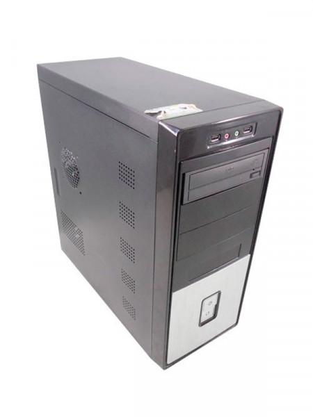 Системний блок Core 2 Duo e8400 3,00ghz /ram4gb/ hdd250gb//video int/ без dvd rw