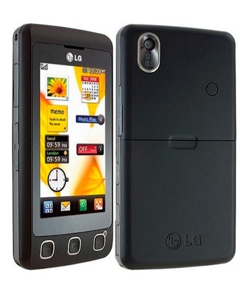 Мобильный телефон Lg kp501