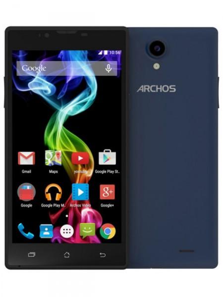 Мобільний телефон Archos 55 platinum ac55pl