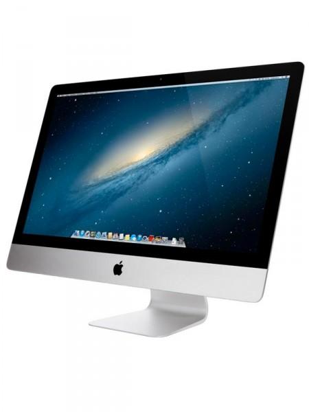 "Моноблок Apple imac 21,5"" a1418 core i5 2,7ghz/ ram16gb/ ssd128gb/video intel iris5200"