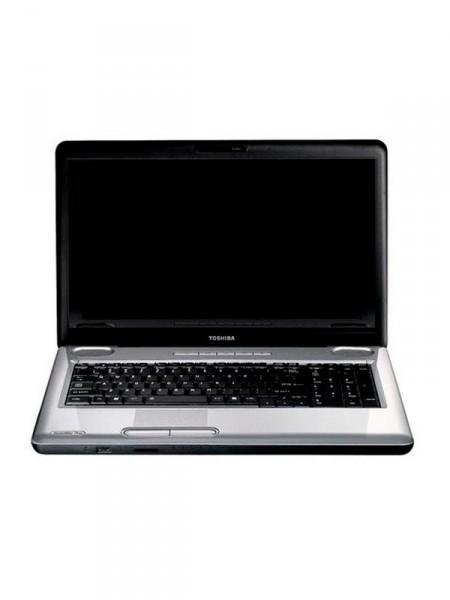 """Ноутбук экран 15,4"""" Toshiba core 2 duo t7400 2,16ghz /ram2048mb/ hdd320gb/ dvd rw"""