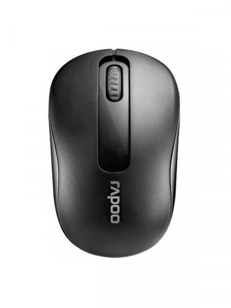 Мишка комп'ютерна Rapoo m10