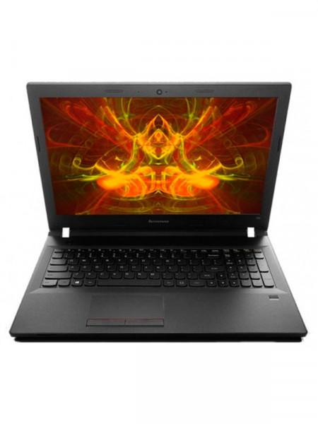 "Ноутбук экран 15,6"" Lenovo intel pentium 3825u 1.90ghz/ ram4g/ hdd1000gb/video gf 920m"
