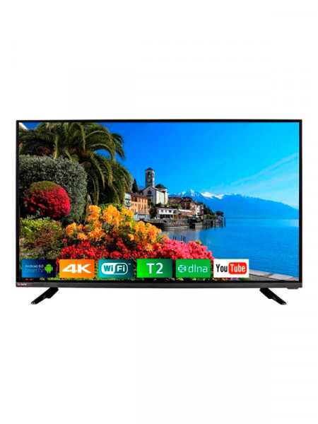 "Телевизор LCD 40"" Bravis uhd-40e6000"