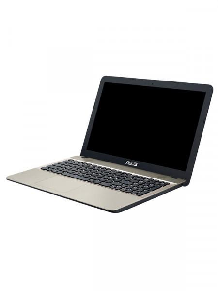 """Ноутбук экран 15,6"""" Asus pentium n3710 1,6ghz/ ram4g/ hdd500gb"""