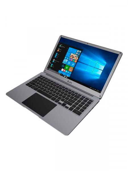 "Ноутбук экран 15,6"" - zed air plus celeron n3350 1.1gz/6gb/hdd 500gb"