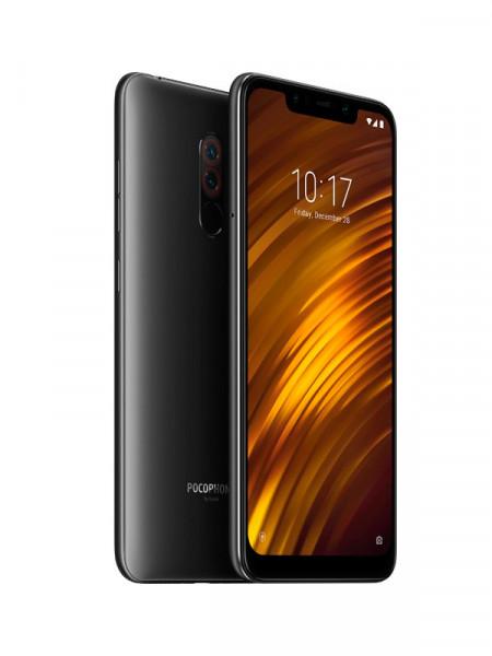 Мобільний телефон Xiaomi pocophone f1 6/128gb