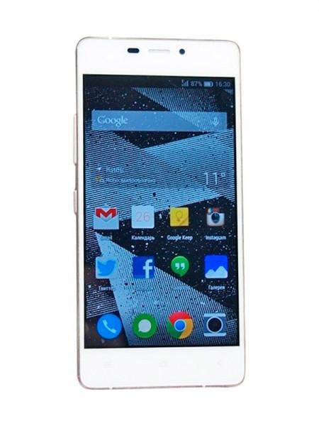 Мобильный телефон Fly iq4516 octa 4 android