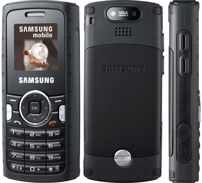 Мобильный телефон Samsung m110