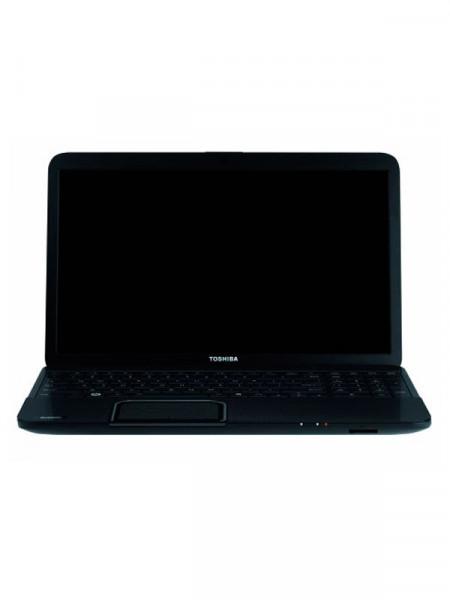 "Ноутбук екран 15,6"" Toshiba celeron b820 1,7ghz/ ram4096mb/ hdd500gb/ dvd rw"