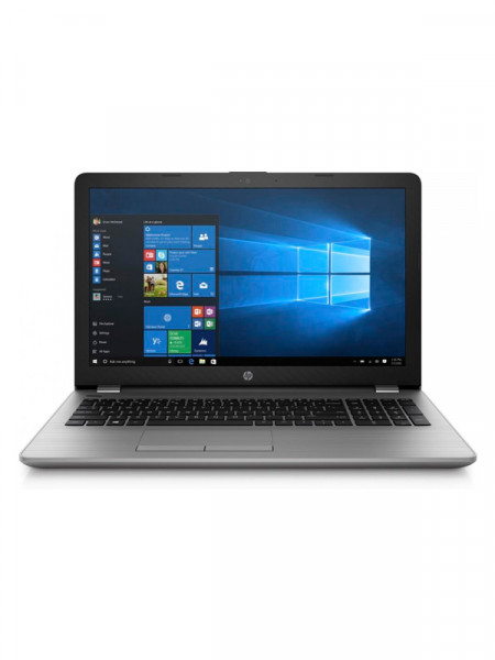 "Ноутбук экран 15,6"" Hp core i5 7200u 2,5ghz/ ram4gb/ hdd500gb/video amd r5 m330/1366 x768/ dvdrw"