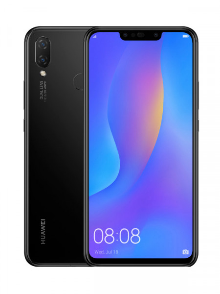 p smart plus ine-lx2 4/64gb