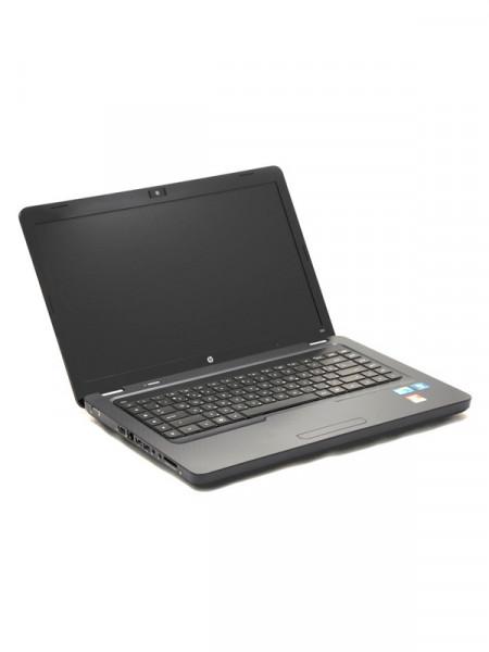 "Ноутбук экран 15,6"" Hp pentium p6100 2,00ghz/ ram4096mb/ hd250gb/ dvd rw"