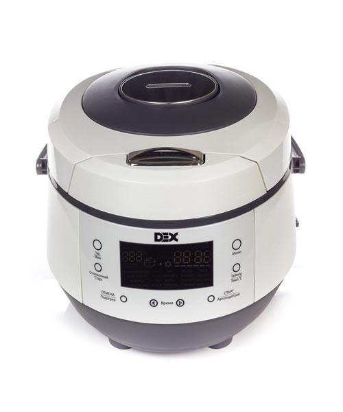 Мультиварка Dex dmc-80