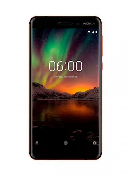 Мобільний телефон Nokia 6.1 ta-1043 32gb
