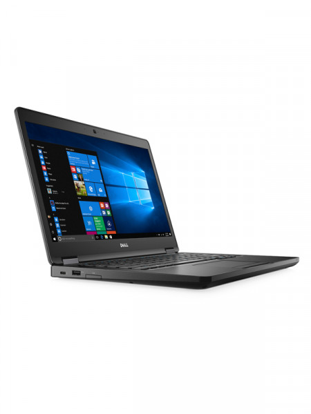 "Ноутбук екран 15,6"" Dell core i5 6200u 2,3ghz/ ram8gb/ hdd500gb/ dvdrw"