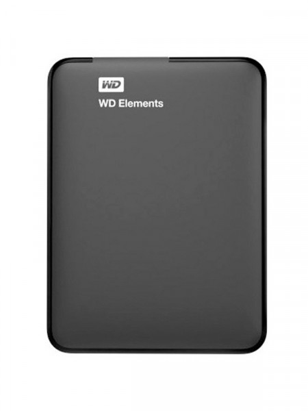 "HDD-зовнішній Wd 2000gb 2,5"" usb3.0 wdbu6y0020bbk"