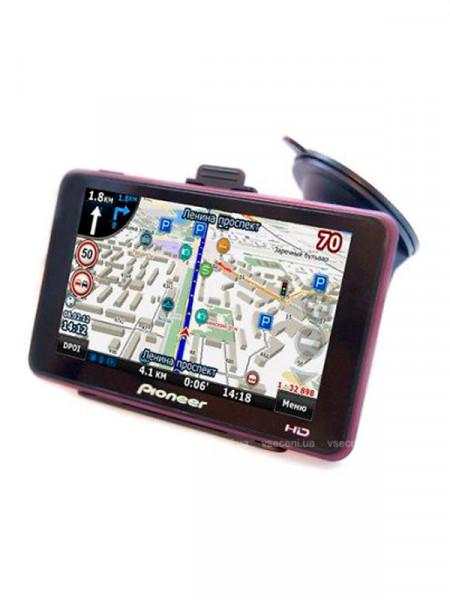 GPS-навігатор Pioneer pi-5998bt