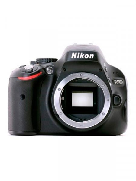 Фотоапарат цифровий Nikon d5100 без объектива