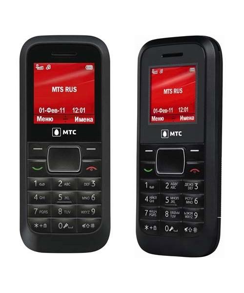Мобильный телефон Mtc 252