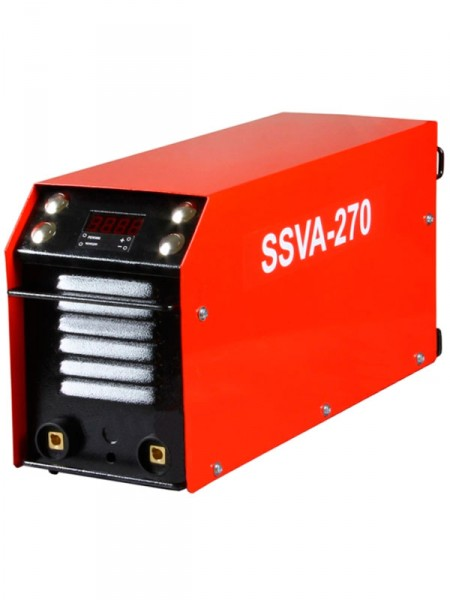 Сварочный аппарат Ssva 270