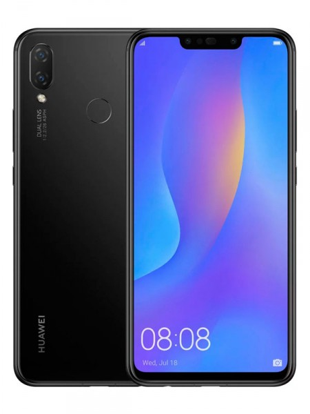 p smart plus ine-lx1 4/64gb