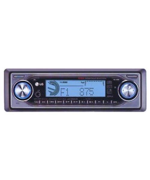 Автомагнитола CD MP3 Lg lac-m6500